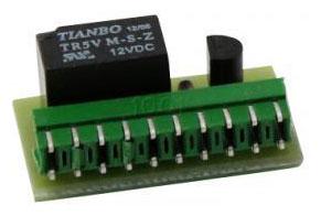 Télécommande MXD de marque NICE