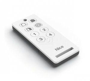 Télécommande HSTX8 de marque NICE