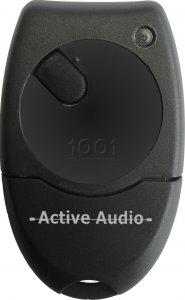 Télécommande NF S 32-002 de marque ACTIVE AUDIO