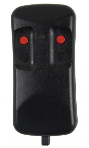 Télécommande AKMY2 30.875 MHZ de marque ALLMATIC
