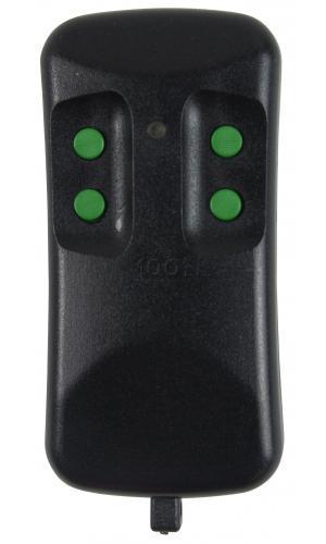 Télécommande AKMY4 26.995 MHZ de marque ALLMATIC