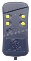 Télécommande PASS-4 de marque ALLMATIC