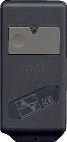 ALLTRONIK S406-1 27.045 MHZ