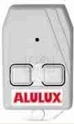 Telecommande ALULUX 40MHZ WHITE