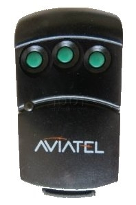 AVIATEL TX3 GREEN