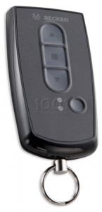 Télécommande EC142-II de marque BECKER
