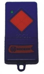 Telecommande BECKER FHS 10-01
