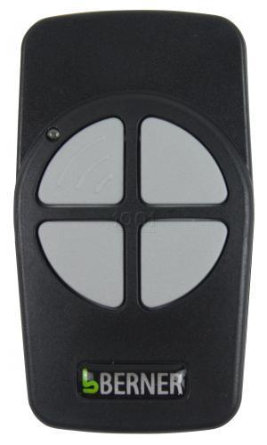 Télécommande BHS140 de marque BERNER