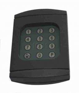 Télécommande KEYPAD BHS591 de marque BERNER