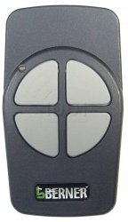 Télécommande RCBE-868 de marque BERNER