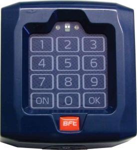 Télécommande CLAVIER Q-BO TOUCH de marque BFT