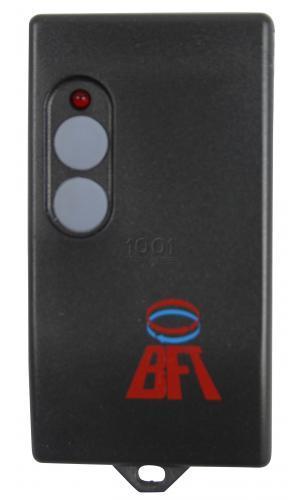 Télécommande TO2 de marque BFT