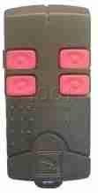 Telecommande CAME T434