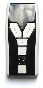 Télécommande TCH-4024 de marque CAME