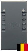 Telecommande CARDIN S38-TX8 27.195 MHZ