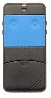 Télécommande S435-TX2 BLUE de marque CARDIN