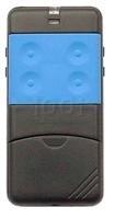Télécommande S435-TX4 BLUE de marque CARDIN