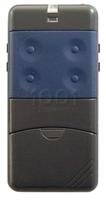 Télécommande S438-TX4 de marque CARDIN
