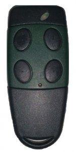 Télécommande S449-QZ4-GREEN de marque CARDIN