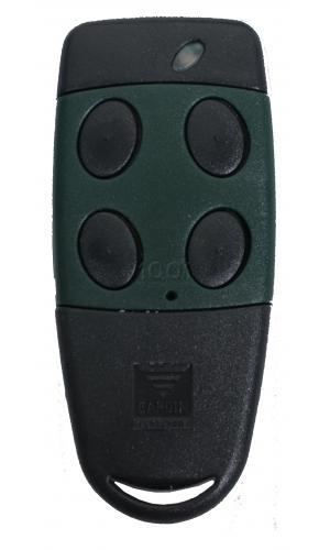 CARDIN S449-QZ4-GREEN
