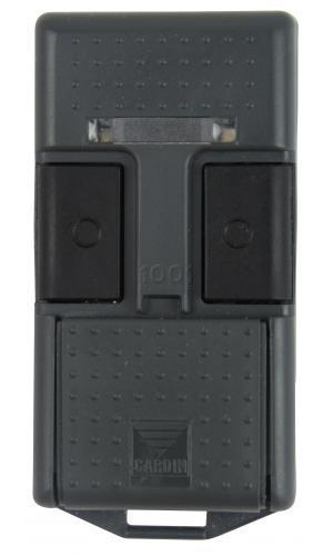 Télécommande S466-TX2 de marque CARDIN