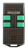 Télécommande S476-TX4 de marque CARDIN