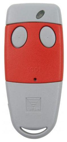 Télécommande S486-QZ2 de marque CARDIN