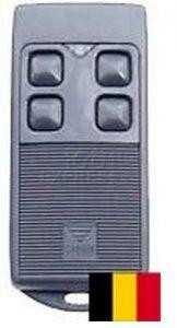 Télécommande S738-TX4 27.195 MHZ de marque CARDIN