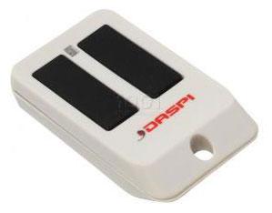 Télécommande ZERO2RC de marque DASPI