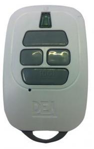 Télécommande GT4M de marque DEA