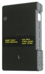 DELTRON S405-1 27.015 MHz