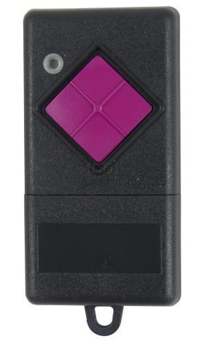 Télécommande FHS10-01 de marque DICKERT