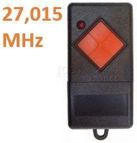 Télécommande MAHS27-01 de marque DICKERT