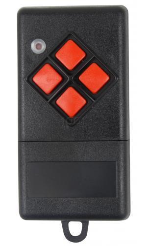 Télécommande MAHS27-04 de marque DICKERT