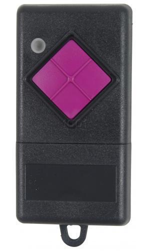 Télécommande MAHS433-01 de marque DICKERT