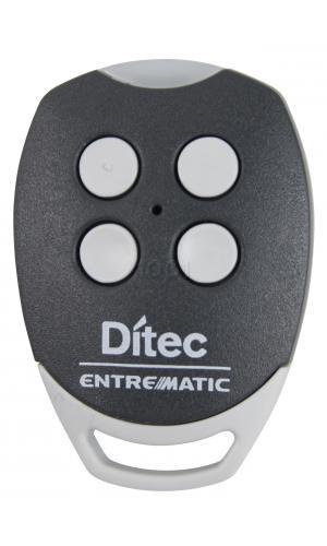 Télécommande GOL4 de marque DITEC