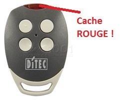 Télécommande GOL4 C de marque DITEC