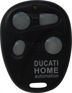 DUCATI 6204 ROLLING CODE