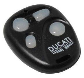 Télécommande 6204 ROLLING CODE de marque DUCATI