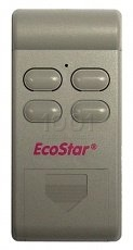 Télécommande 40 MHZ - 2 de marque ECOSTAR
