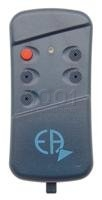 EUROPE-AUTO AKMY1 26.995 MHz
