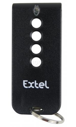Télécommande WEATEM 5 de marque EXTEL
