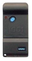 Telecommande FAAC 40SL-1