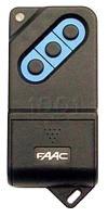 Télécommande 433DS-3 de marque FAAC