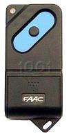 Telecommande FAAC 868DS-1