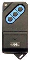 Télécommande 868DS-3 de marque FAAC