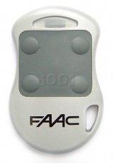Télécommande DL4-868SLH de marque FAAC