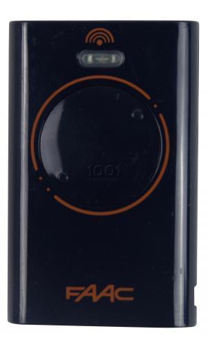 Télécommande XT2 433 SL de marque FAAC