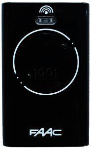 Télécommande XT2 868 SLH BLACK de marque FAAC