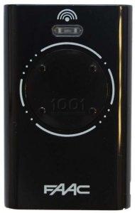 Télécommande XT4 868 SLH BLACK de marque FAAC
